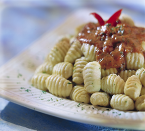 Stuffed-Gnocchi